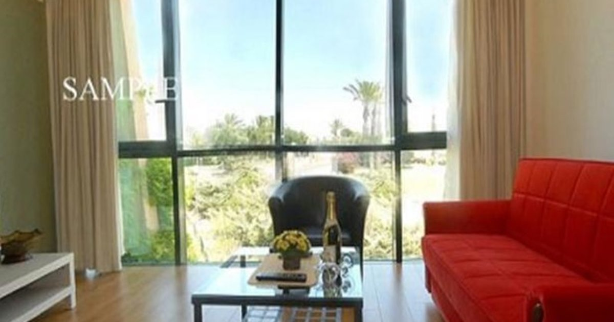 Caesarea Vacation Rooms