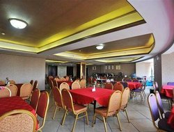 Guilin hotels with restaurants