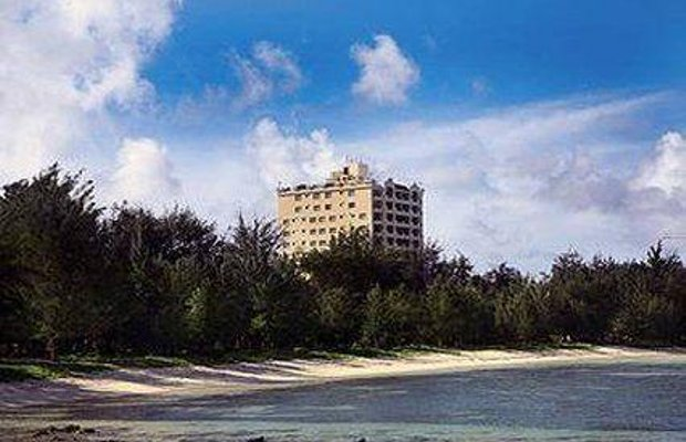 фото CASTLE AQUARIUS BEACH TOWER 654157432