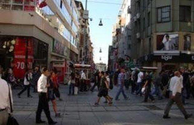фото Taksim Home Apart 655372682
