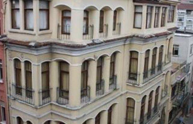 фото Sultan Suites 655422312
