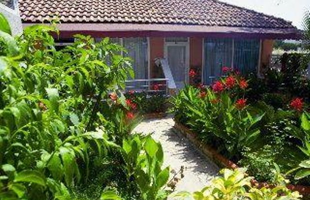 фото Mediterranean Garden Hotel 655446285
