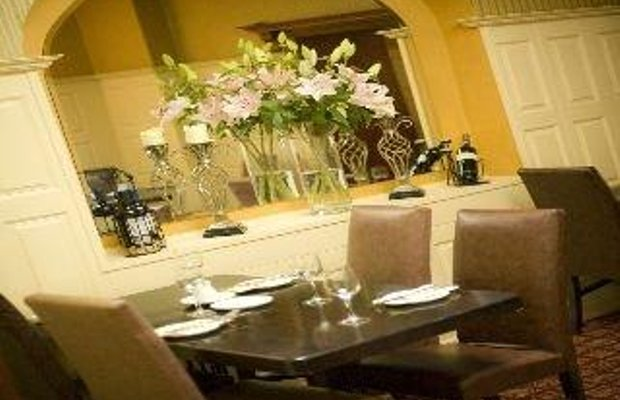фото Shamrock Inn Hotel 655448061