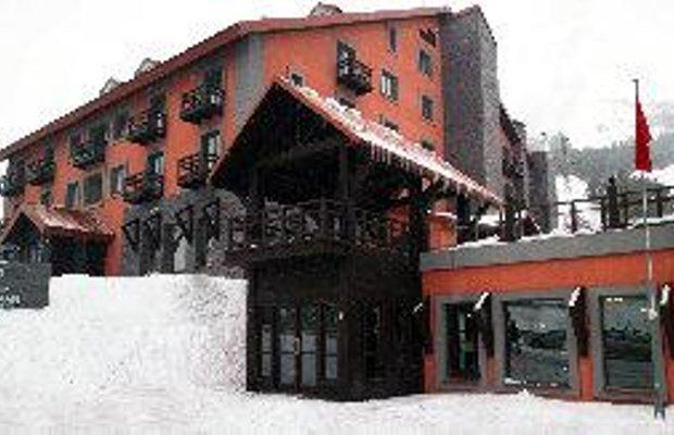 фото Dedeman Palandoken Ski Lodge Hotel 655450839