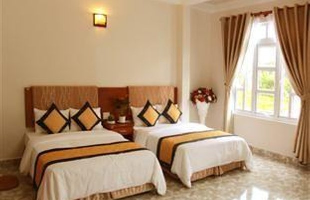 фото Hoang Thien Dalat Hotel 657324590