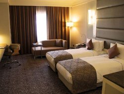 Business hotels in Cifitburgaz
