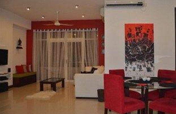 фото Lakeview Apartment 658638643