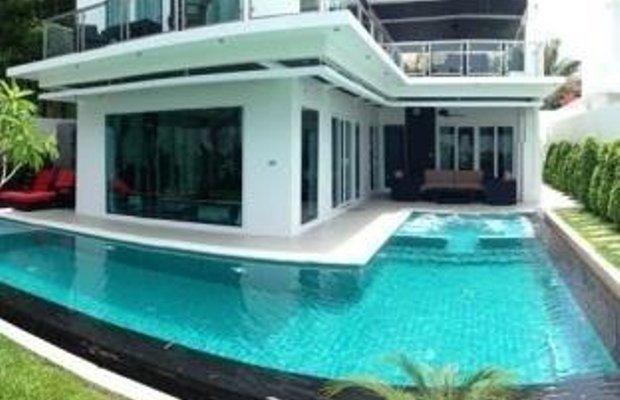 фото Palm Oasis Villa 658638939