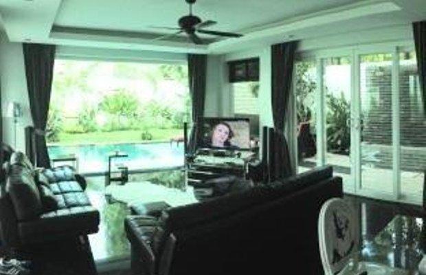 фото Palm Oasis Villa 658638941