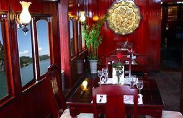 фото Ha Long Dragon Cruise Deluxe 658733325