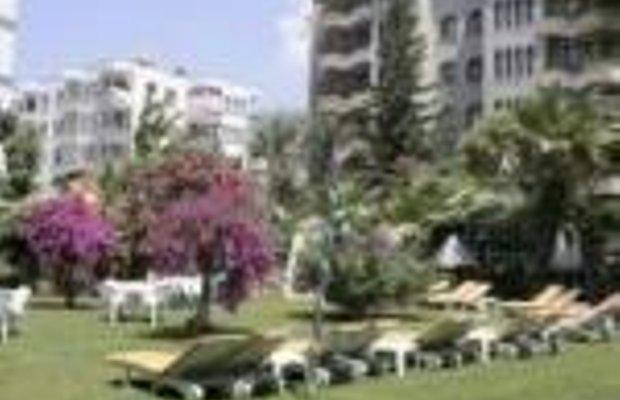фото Seda Apart Hotel 658770459