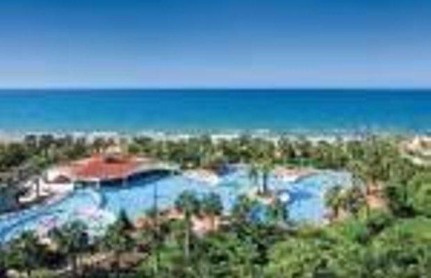 фото Hotel Defnem 658770603