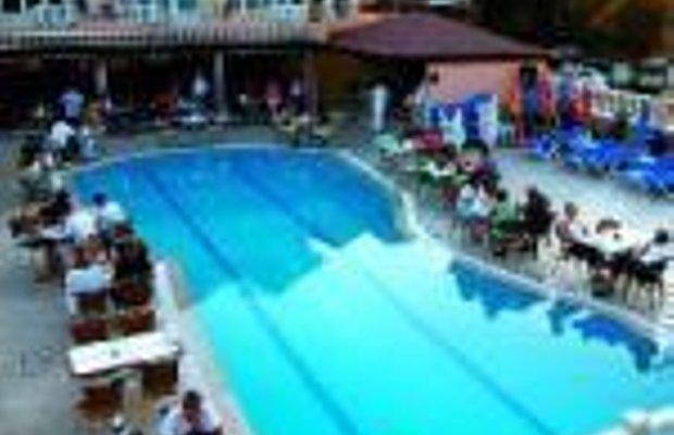 фото Hotel Defne Star 658818549