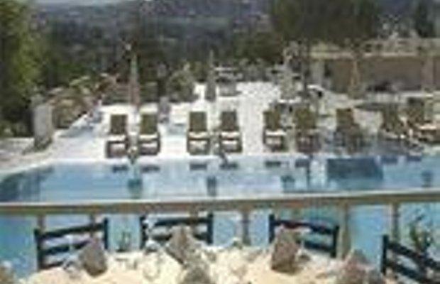 фото Dinler Hotels Urgup 658869147