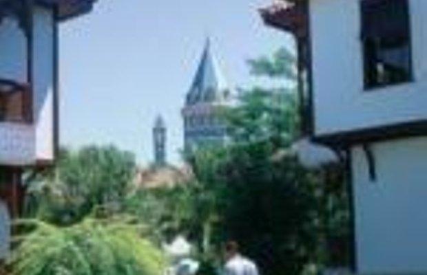 фото Ali Bey Club & Park Manavgat 658925542