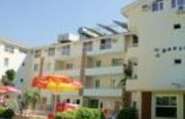 фото Mar Soleil Apartments Marmaris 658972213