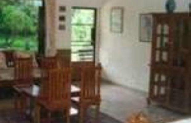 фото Khao Yai Garden Lodge 658998327