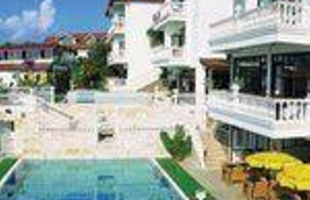 фото Sunny Hill Alya Hotel 659040242