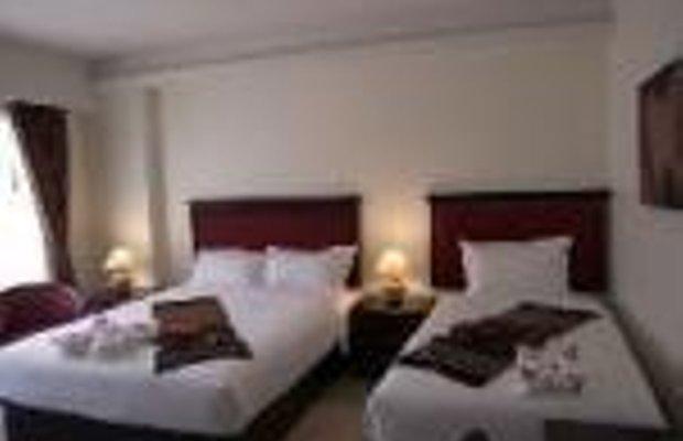 фото Eurostar Jomtien Beach Hotel & Spa 659047040