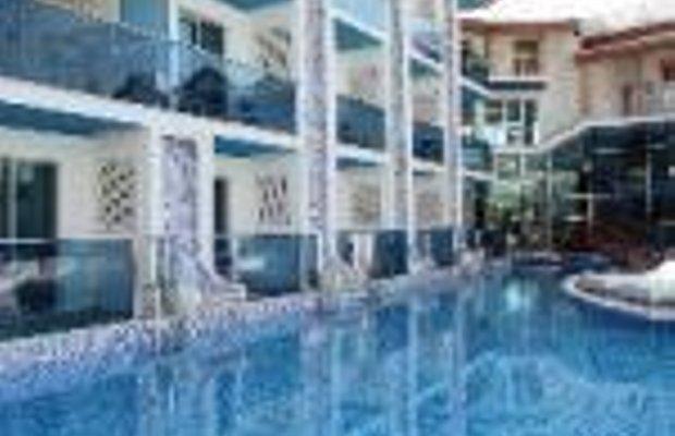 фото Ocean Blue High Class Hotel 659047756