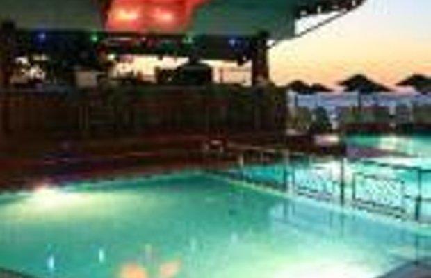 фото Hotel Faustina 659088125