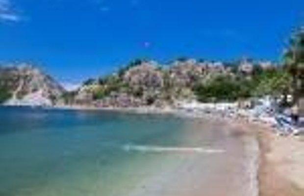фото Barbaros Beach Hotel 659096049