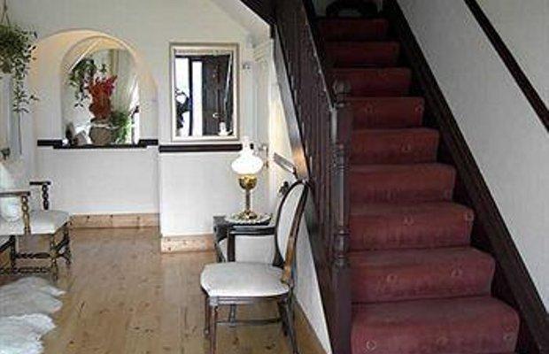 фото Pebble Mill Bed & Breakfast 661421803