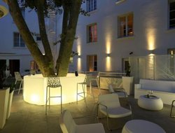 Business hotels in Aix-en-Provence