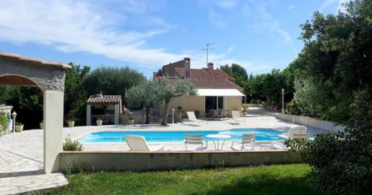 Holiday Home La Saint Antoine