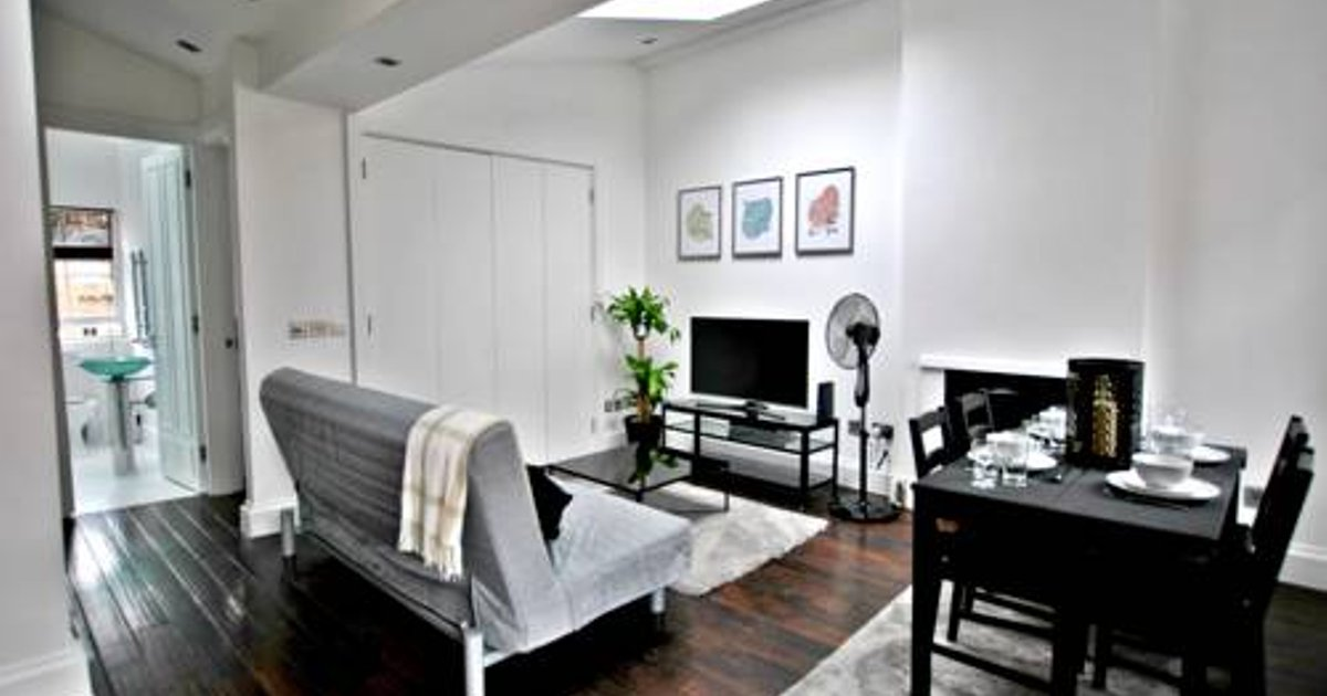 Geneco Apartments: Marble Arch