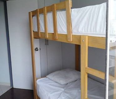 Lince Apartment Rooms