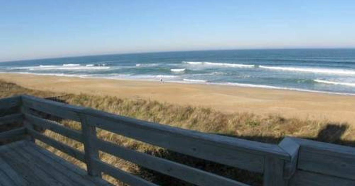 Outer Banks Station
