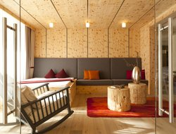 Austria hotels with panoramic view