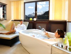 The most expensive Bad Gastein hotels