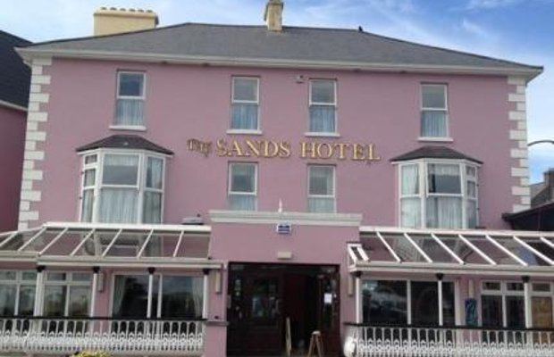 фото The Sands Hotel Tramore 662777205