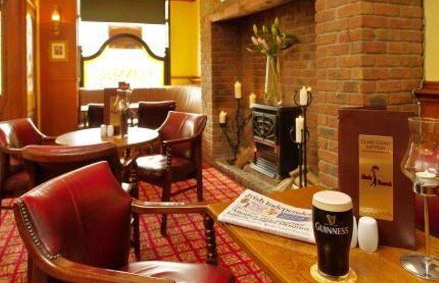 фото Shamrock Inn Hotel 662787188