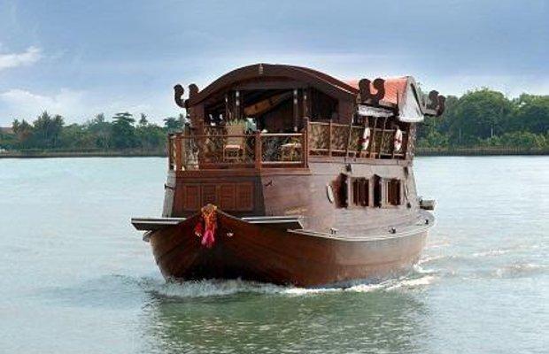 фото Anantara Cruise 663140749