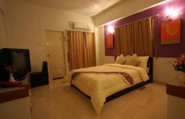 фото The Cute Resort 663146402