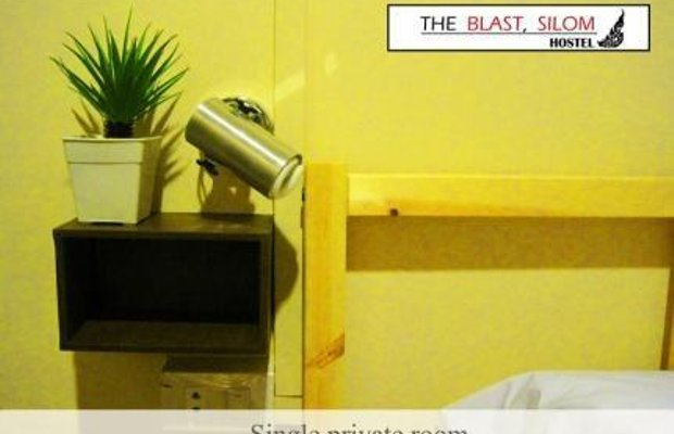 фото The Blast Silom Hostel 663146500