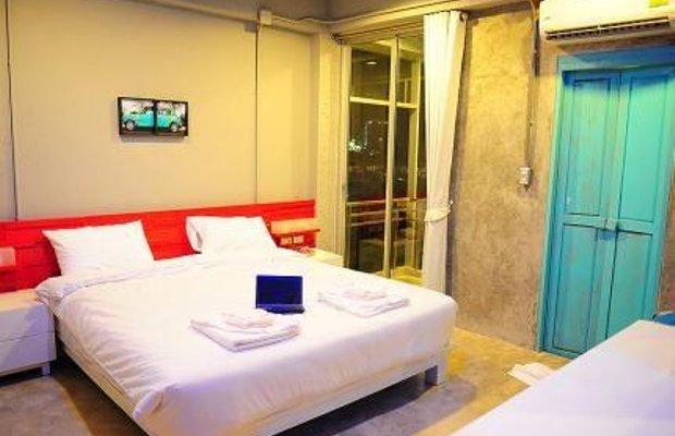 фото The Oddy Hotel 663263896