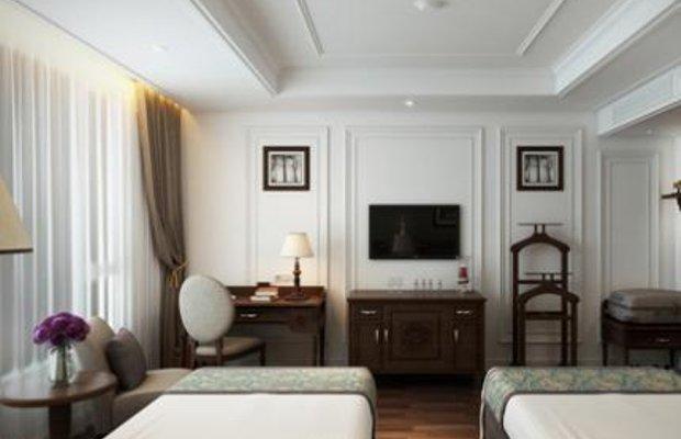 фото Hanoi Pearl Hotel 663446687