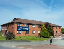 Pets-friendly hotels in Widnes