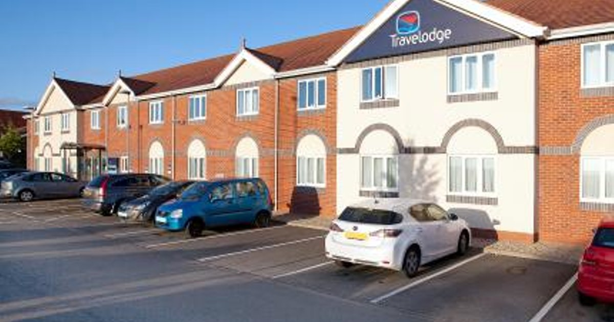Travelodge Ludlow