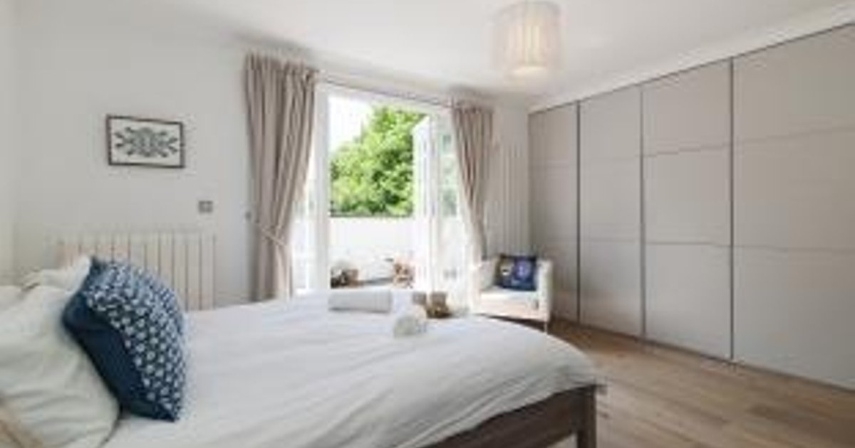 FG Property - Notting Hill St Marks Road
