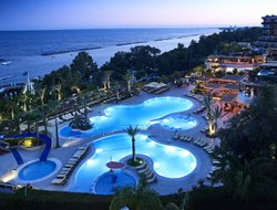 Cyprus hotels with restaurants