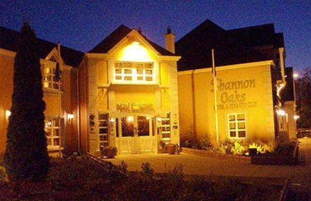 фото Shannon Oaks Hotel & Country Club 664573030