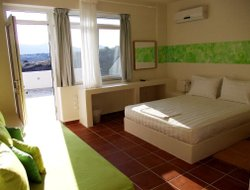 Evia Island hotels with sea view