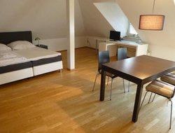 Pets-friendly hotels in Bad Homburg