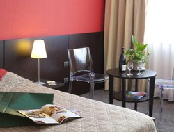 Pets-friendly hotels in Sancerre