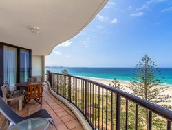 Pets-friendly hotels in Coolangatta